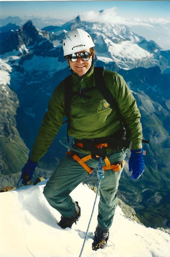 Matterhorn-harness